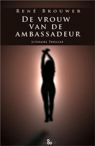 Omslag van De vrouw van de ambassadeur